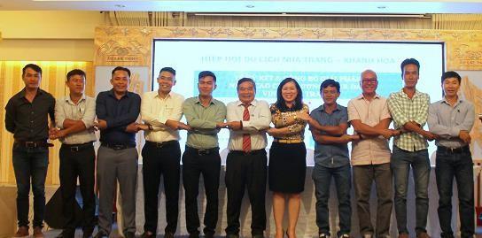 Bộ Công Thương vào cuộc vụ bắt tay tăng giá tour đảo Nha Trang - ảnh 1