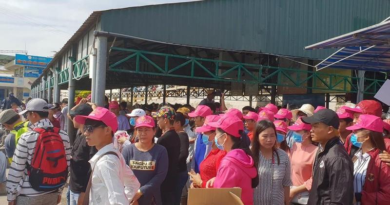 Bộ Công Thương vào cuộc vụ bắt tay tăng giá tour đảo Nha Trang - ảnh 3