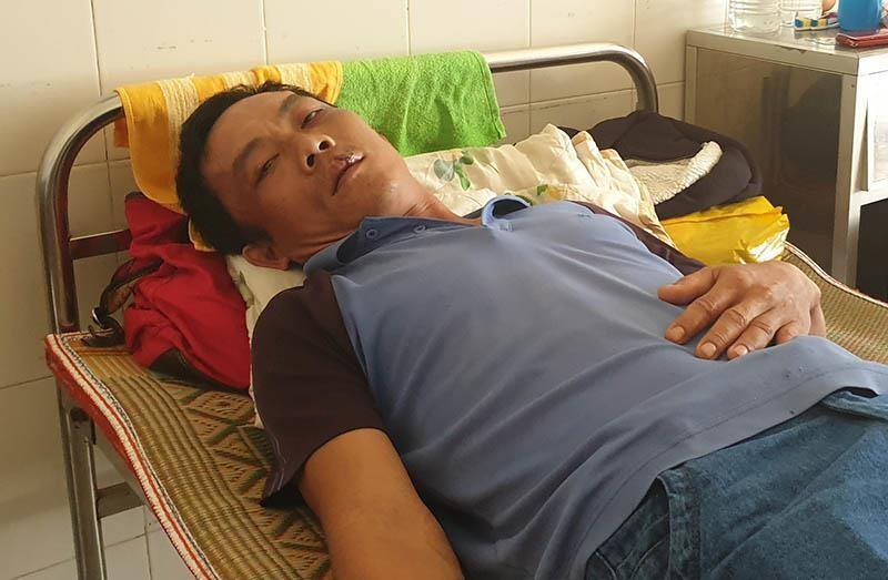 Khởi tố phó tổng giám đốc bắt trói dân ngăn dự án ở Phú Yên - ảnh 2