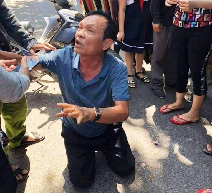 Cấm xuất cảnh người lái xe tông đám tang khiến 4 người chết - ảnh 2