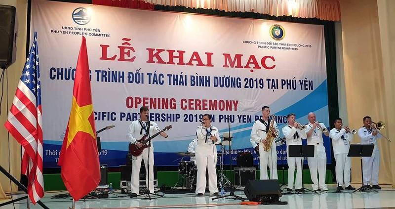Nhiều nước hỗ trợ Việt Nam ứng phó thảm họa thiên nhiên - ảnh 3