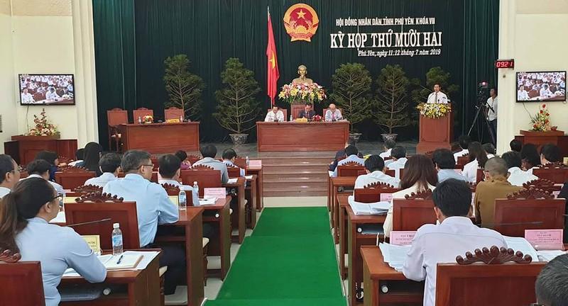 Phú Yên giao 'đất vàng' sai quy định ở nhiều dự án  - ảnh 2
