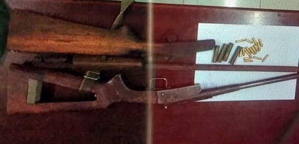Lâm tặc thanh toán bằng súng, 3 người bị thương - ảnh 2