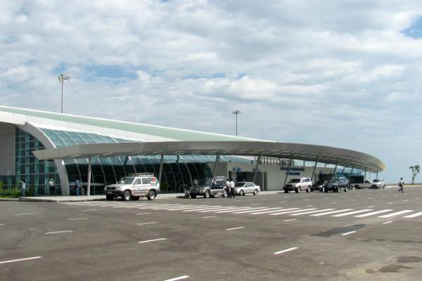 Sân bay Tuy Hòa đón các chuyến bay quốc tế từ tháng 10-2019 - ảnh 1