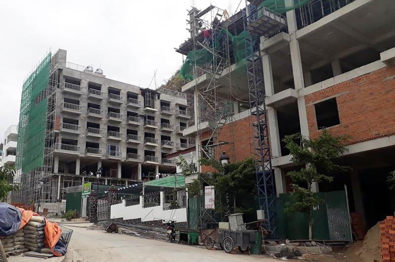 Chủ đầu tư dự án Ocean View ở Nha Trang ra đầu thú - ảnh 2