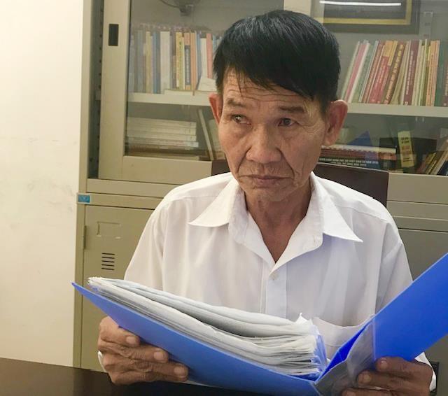 VKSND tỉnh Khánh Hòa đã phải chấp nhận xin lỗi người bị oan  - ảnh 1