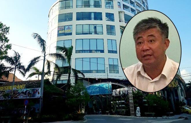 Khách sạn Bavico tổ chức bán dâm cho khách Trung Quốc thế nào? - ảnh 1