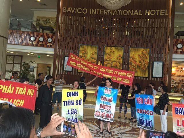 Khách sạn Bavico tổ chức bán dâm cho khách Trung Quốc thế nào? - ảnh 3