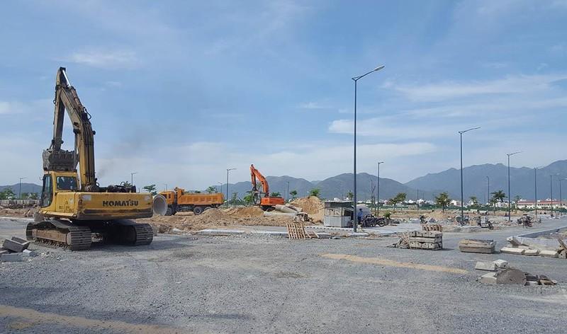 Khánh Hòa tái khởi động dự án trung tâm hành chính mới? - ảnh 2