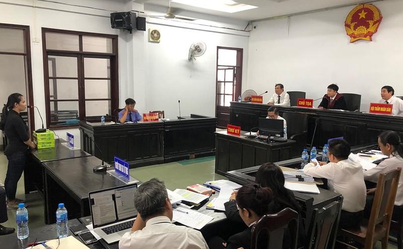 12 luật sư bào chữa cho tổng giám đốc chứa mại dâm - ảnh 2