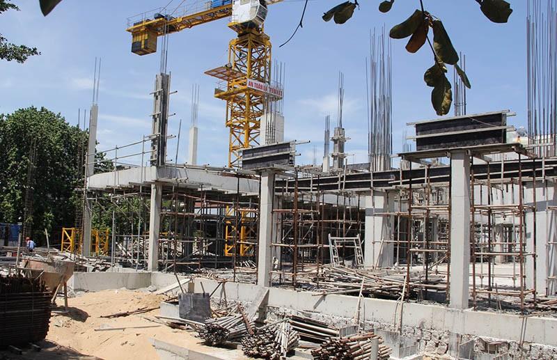 Phú Yên thông tin về việc thu hồi dự án cho thuê đất vàng - ảnh 1