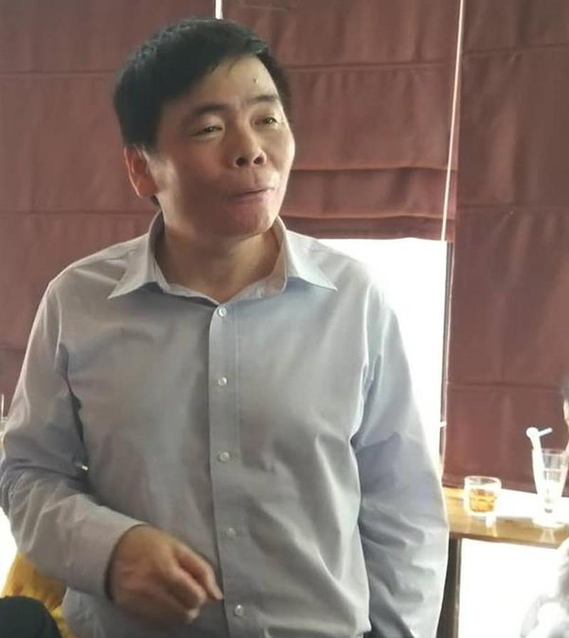 Khánh Hòa vẫn ra cáo trạng truy tố vợ chồng LS Trần Vũ Hải - ảnh 3