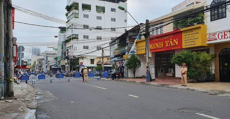 Nhiều báo không được tác nghiệp tại phiên xử LS Trần Vũ Hải - ảnh 2