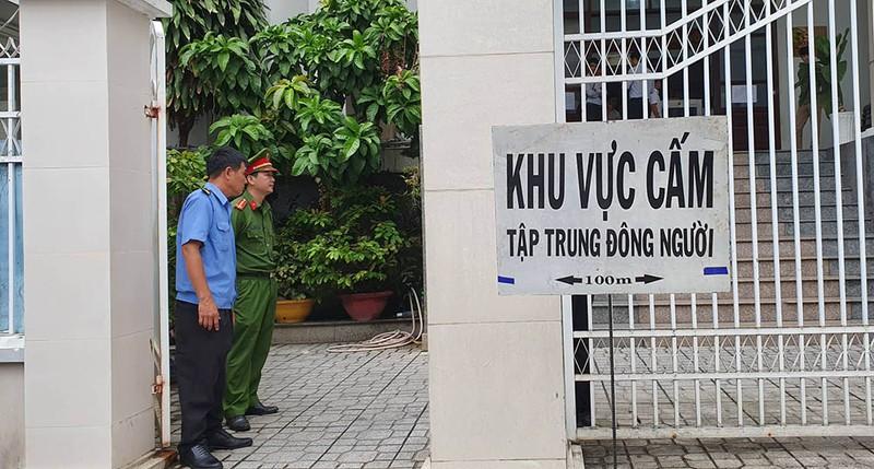 Nhiều báo không được tác nghiệp tại phiên xử LS Trần Vũ Hải - ảnh 8