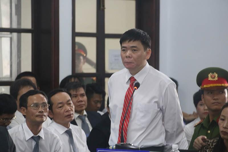 Ngày 9-1: Phúc thẩm vụ ông Trần Vũ Hải bị cáo buộc trốn thuế - ảnh 3