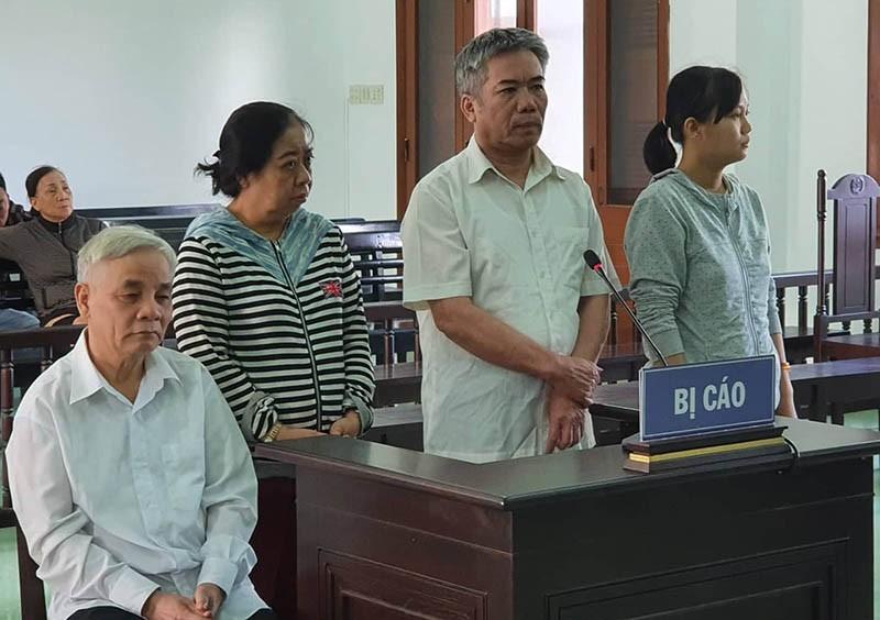 Đề nghị phạt cựu chánh án tỉnh Phú Yên đến 16 năm tù - ảnh 1