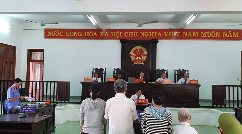 Đề nghị phạt cựu chánh án tỉnh Phú Yên đến 16 năm tù - ảnh 2