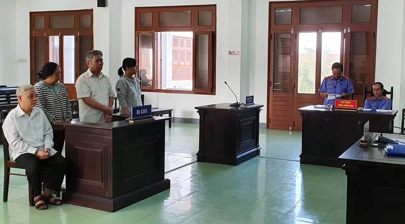 Đề nghị phạt cựu chánh án tỉnh Phú Yên đến 16 năm tù - ảnh 4