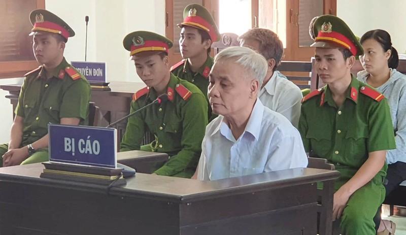 Đề nghị phạt cựu chánh án tỉnh Phú Yên đến 16 năm tù - ảnh 5