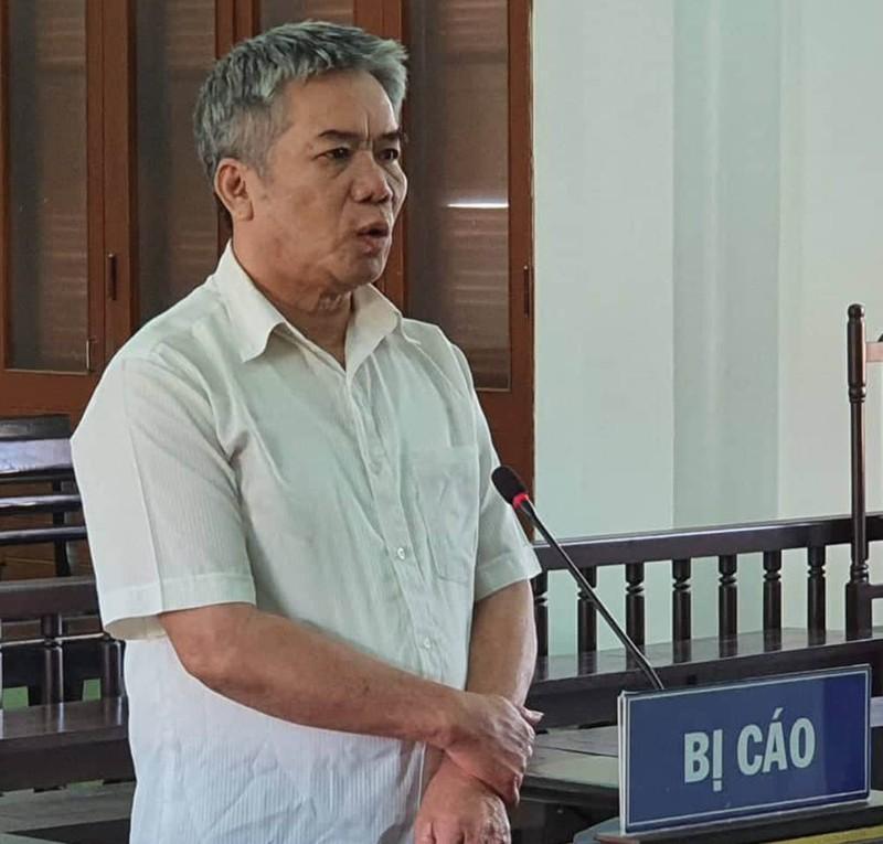 Cựu chánh án tỉnh Phú Yên bị phạt 15 năm 6 tháng tù - ảnh 3