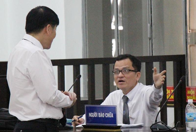 Hoãn xử phúc thẩm vợ chồng ông Trần Vũ Hải - ảnh 2