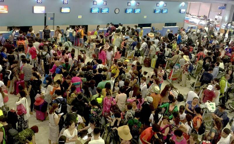 Bác tin du khách nhiễm virus corona nhập cảnh vào Khánh Hòa - ảnh 1