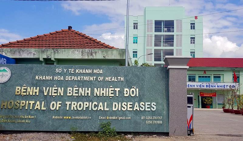 Khánh Hòa cách ly 8 người bị sốt để kiểm tra virus Corona - ảnh 1
