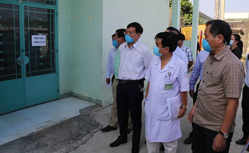 Nữ bệnh nhân nhiễm virus Corona chủng mới sắp xuất viện  - ảnh 2