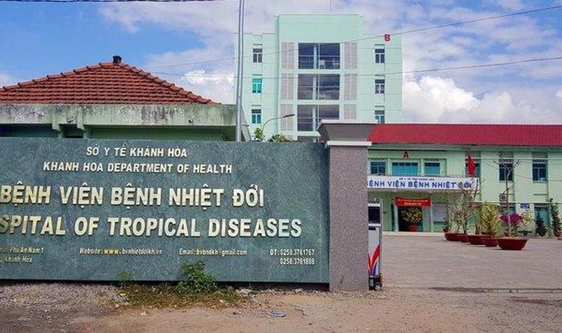 Bệnh nhân đầu tiên nhiễm nCoV ở Khánh Hòa đã khỏi bệnh  - ảnh 1
