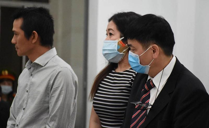 Xử phúc thẩm bị cáo Trần Vũ Hải bị cáo buộc trốn thuế - ảnh 2