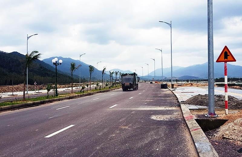 Hơn 3.300 tỉ xây dựng hạ tầng khu công nghiệp ở Bình Định - ảnh 1