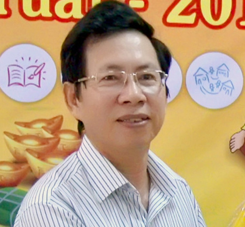 Dời phiên xử phó chủ tịch TP Nha Trang đến 27-2 - ảnh 1