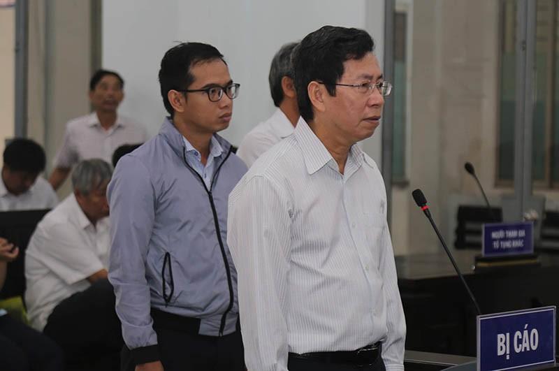 Phó chủ tịch TP Nha Trang được đề nghị hưởng án treo  - ảnh 2