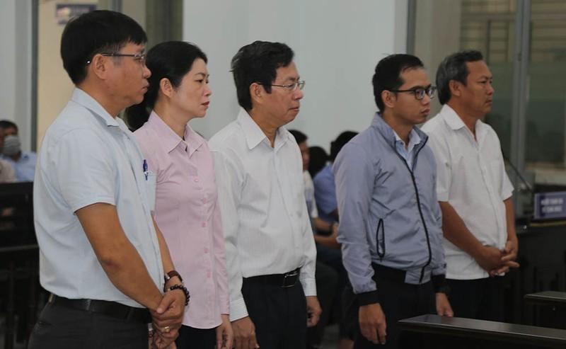 Phó chủ tịch TP Nha Trang duyệt hồ sơ bồi thường 'ma' - ảnh 2