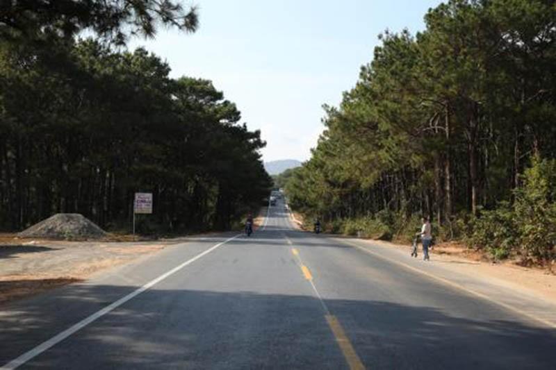 Kiến nghị làm đường cao tốc Quy Nhơn - Pleiku  - ảnh 1