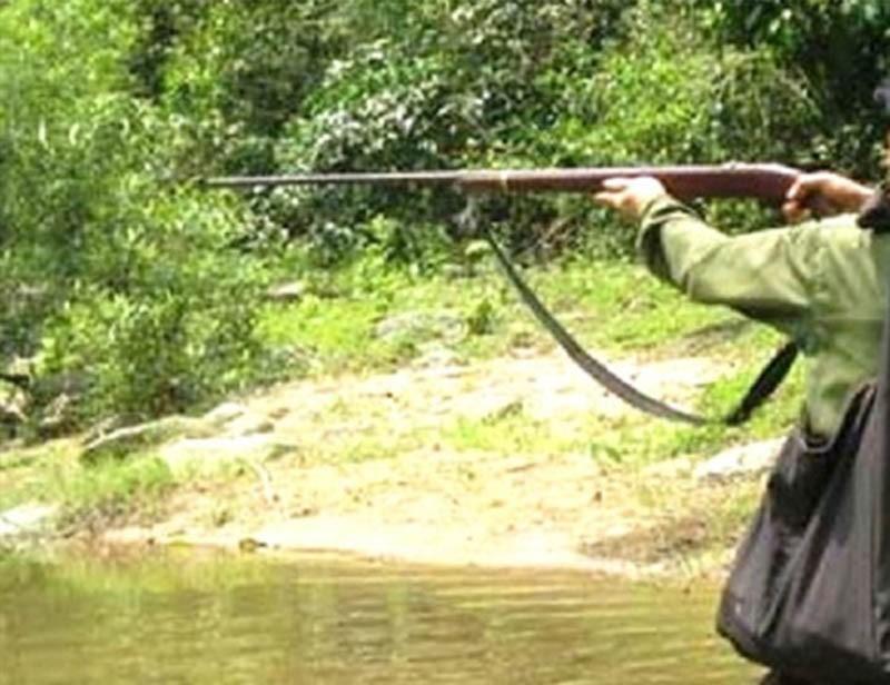Một người trúng đạn tử vong trong lúc đi săn - ảnh 1