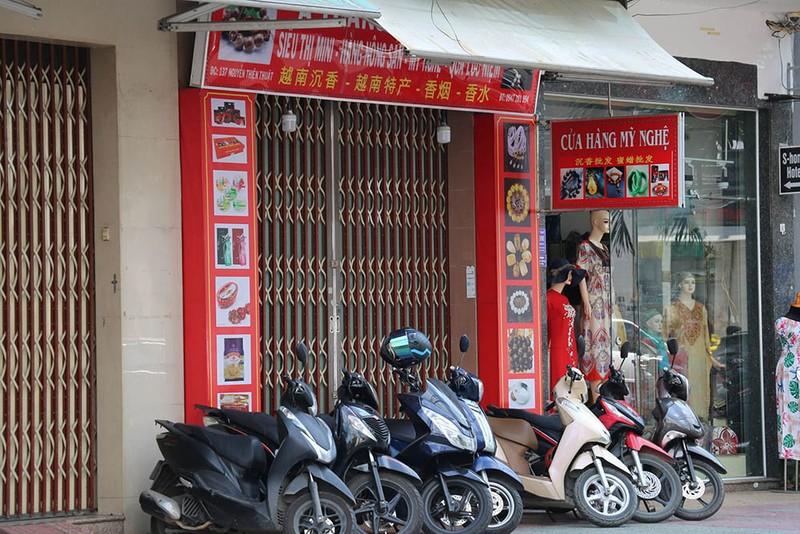 Du lịch Khánh Hòa bị thiệt hại 5.400 tỉ đồng trong quý I-2020 - ảnh 2