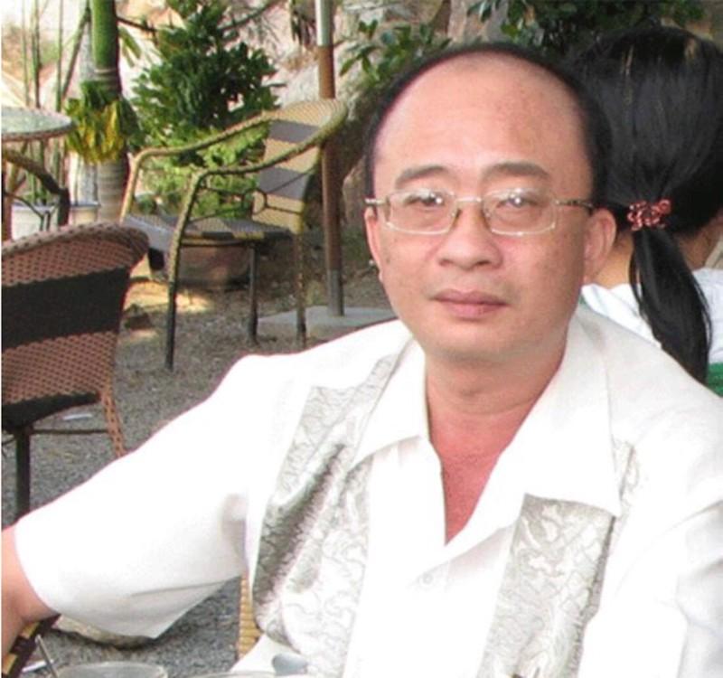 Cựu phó Văn phòng đại diện báo Văn Nghệ bị bắt  - ảnh 1