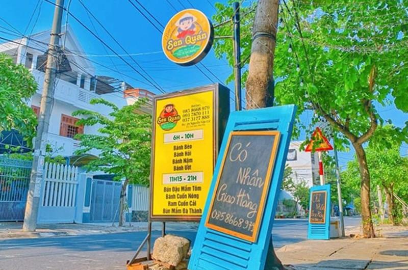 Lãnh đạo TP Tuy Hòa lên tiếng về việc cấm bán thức ăn mang về - ảnh 1