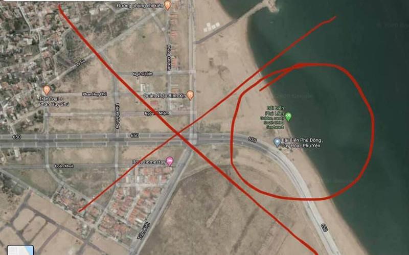 Google Maps ghi sai thông tin về chủ quyền Việt Nam - ảnh 2