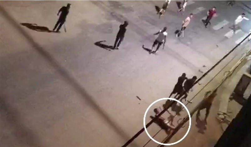 Hỗn chiến kinh hoàng ở Quy Nhơn: Khởi tố vụ án giết người - ảnh 1