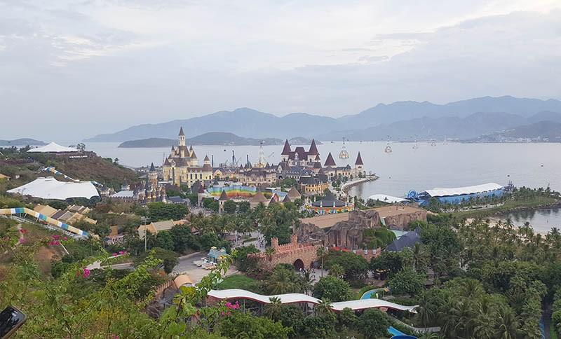 Khánh Hòa: Nhiều chương trình du lịch hấp dẫn, khuyến mãi lớn  - ảnh 1