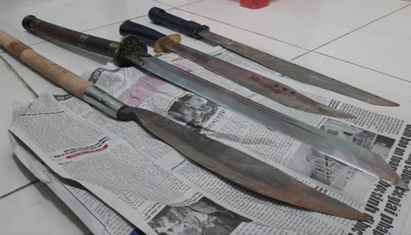 Truy nã 7 bị can vụ hỗn chiến kinh hoàng ở Quy Nhơn - ảnh 3