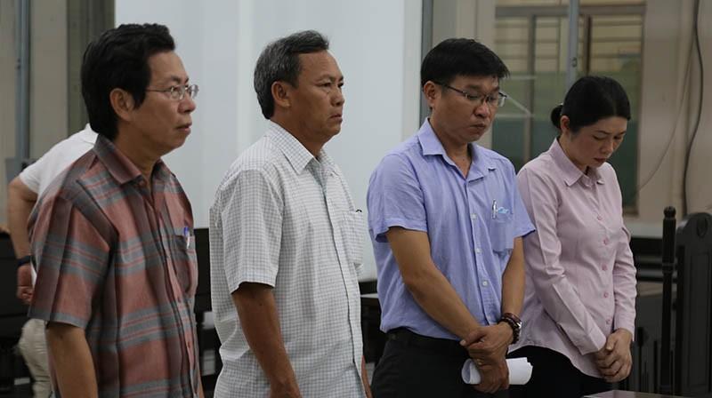 Đương kim Phó chủ tịch Nha Trang được hưởng án treo - ảnh 1