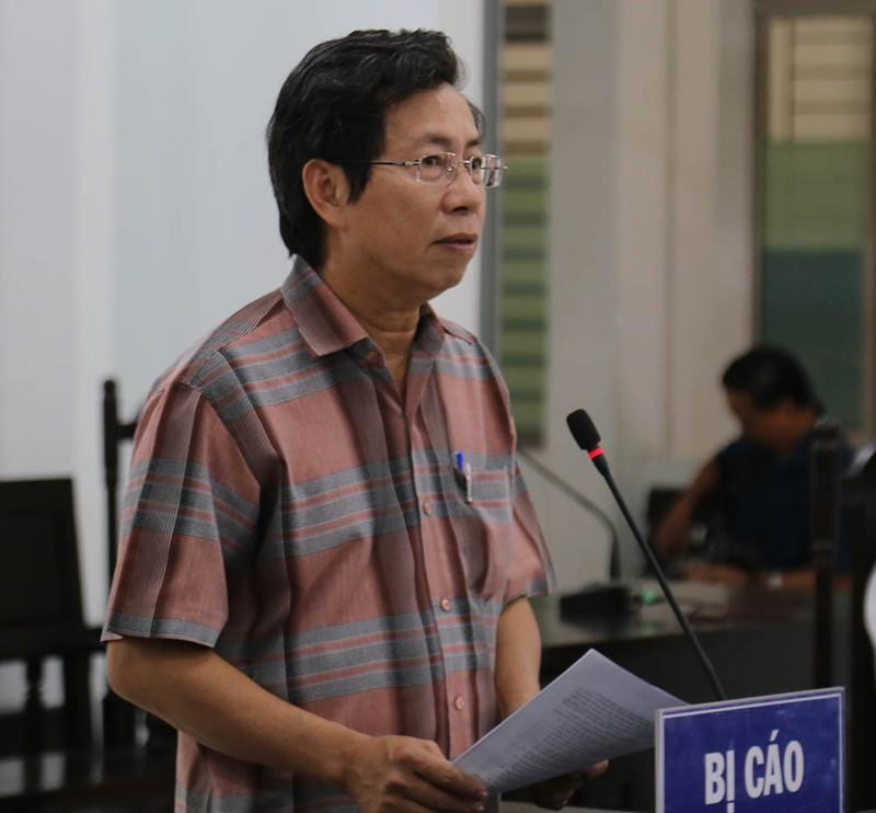 Đương kim Phó chủ tịch Nha Trang được hưởng án treo - ảnh 2