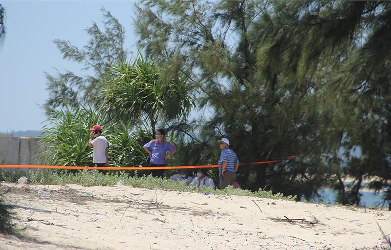 Đã xác định động cơ kẻ sát hại bé gái 13 tuổi ở Phú Yên - ảnh 2