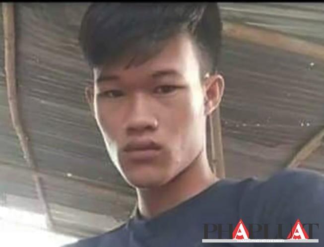 Bắt tạm giam nghi phạm sát hại bé gái 13 tuổi ở rừng dương - ảnh 1