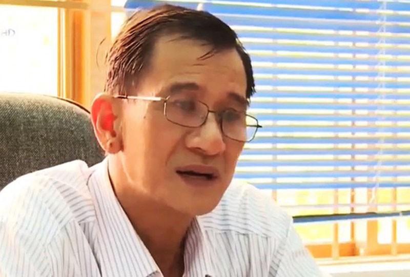 Khởi tố cựu phó chủ tịch thị xã Sông Cầu - ảnh 1