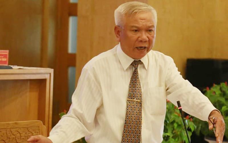 Khánh Hòa kỷ luật 6 giám đốc, phó giám đốc sở  - ảnh 2