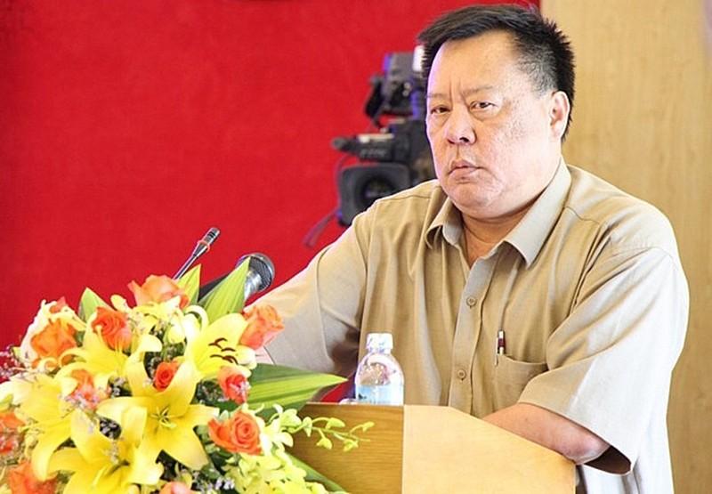 Khánh Hòa kỷ luật 6 giám đốc, phó giám đốc sở  - ảnh 4